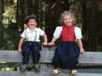 Alina e Matthias
